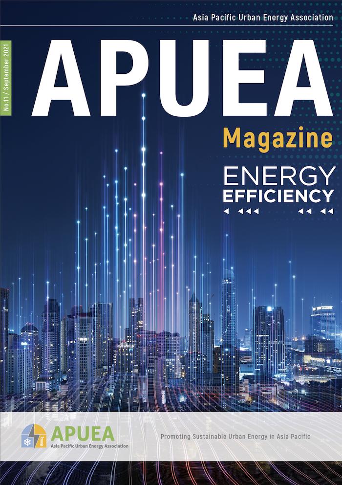 APUEA Magazine-issue 11 September 2021