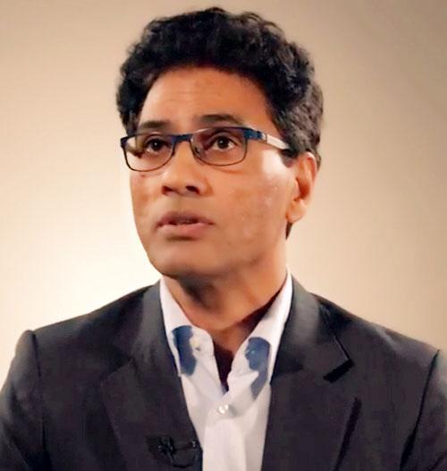 Ashok Bhargava