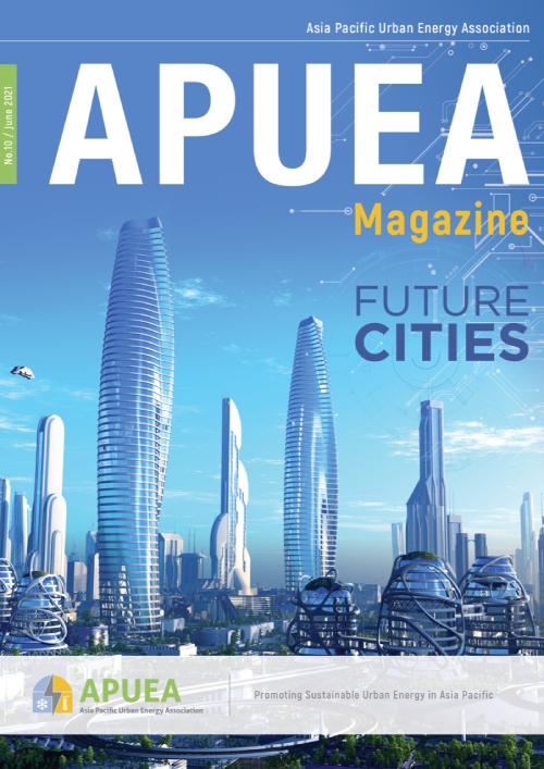 APUEA Magazine-issue 10 June 2021