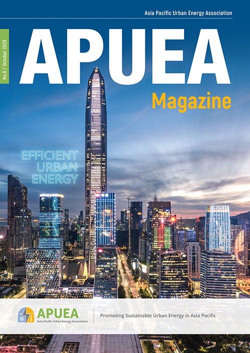 APUEA Magazine-issue 8 October 2020
