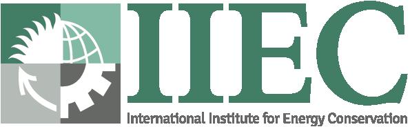 IIEC logo