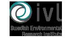 IVL Swedish Environmental Research Institute