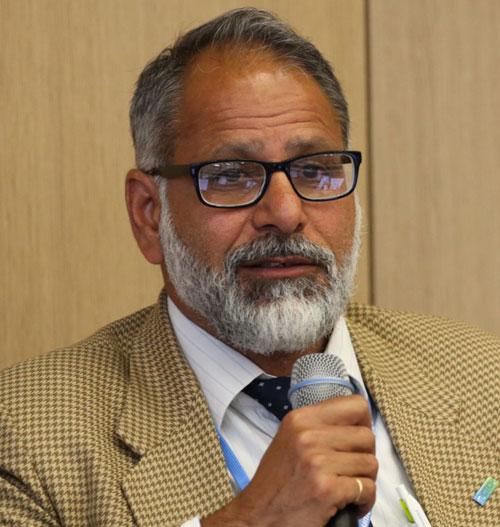 Sudhir Sharma